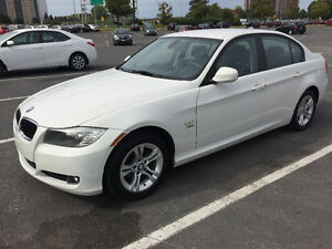 2011 BMW 328i xDrive Sedan Classic Berline