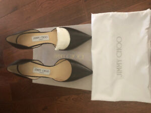 JIMMY CHOO PUMPS for sale! Brand new !!!