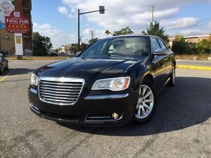 2012 CHRYSLER 300 limited  **51000km**
