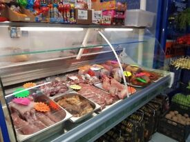 EASTERN EUROPIAN OFFLICENCE STORE FOR SALE