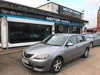 Mazda Mazda3 1.6 TS