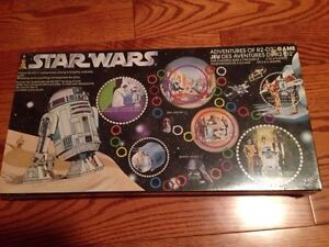 Original STAR WARS game Windsor Region Ontario image 1