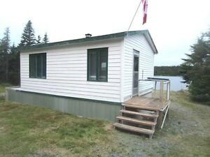 Old Track Road, Spaniards Bay, NL - MLS# 1105783