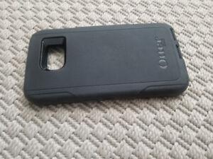 Otter box defender  Galaxy S6