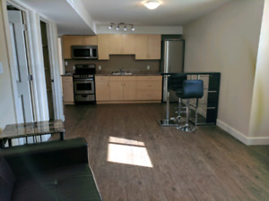 Vermilion Ab Furnished 1 Bedroom Suite, Utilities included!