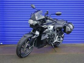 BMW K1300 R Dynamic 2012, ABS/ESA , Free UK Mainland Delivery