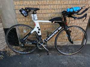 Argon 18 e116 Triathlon , tt
