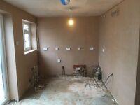 Plastering / brickwork .Jarvis construction services ltd.