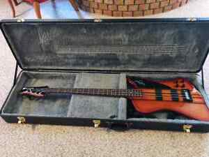 Epiphone Thunderbird Pro Bass Peterborough Peterborough Area image 1