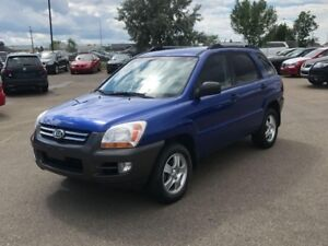 2006 Kia Sportage 4dr I4 FWD *PLUS A  500' GAS CARD*