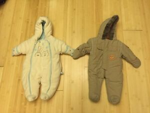 Snowsuits  Prince George British Columbia image 1