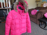 Old Navy, Down winter jacket for girl, size 9-11
