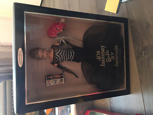 Collector Edition: 40th Anniversary Barbie