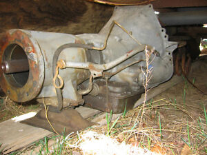 1979 Ford Bronco parts in Bancroft Kawartha Lakes Peterborough Area image 3