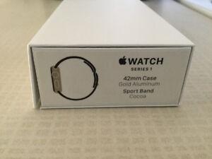 Series 1 Apple Watch 42 mm
