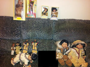 best offer some nice collectible porcelain dolls need sold