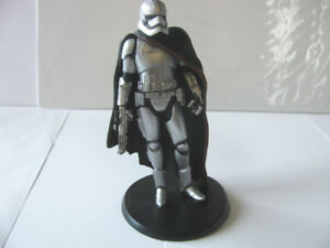 "STAR WARS - CAPTAIN PHASMA STORM TROOPER - 4 1/2 "" (UK)"