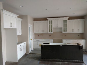Finish Carpenter/Cabinetmaker London Ontario image 3