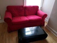 Sofa 2 seater x2
