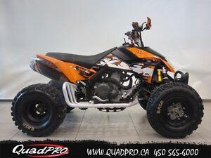 2009 KTM 450 XC 36,60$/SEMAINE
