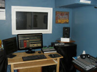 Little Big Recording Studio - Recording Packages