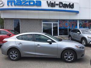 Mazda MAZDA3 4dr Sdn GX 2015