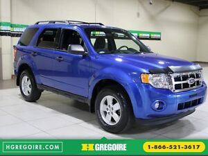 2012 Ford Escape XLT AUTO A/C GR ELECT MAGS