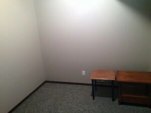 Basement to rent in Lacombe