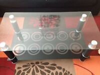 Coffee / Centre Table for sale brand New Condition