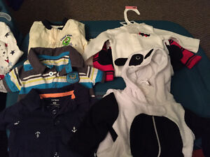 New born lot new items with tags