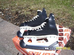 Bauer Patins de Hockey Skates-homme5Men's -modèle/Model #8333S6