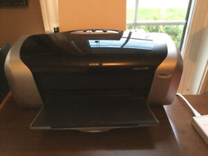Epson Stylus C88t Printer in complete working condition.