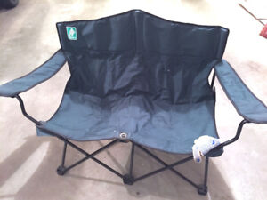 Two Seater Camping Chair