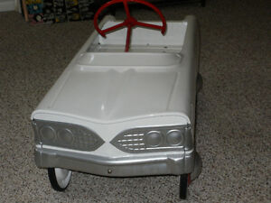 1960 s murray peddle car for sale
