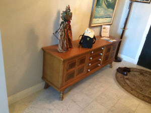 furniture dresser