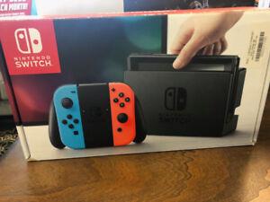Nintendo Switch - 0021577535