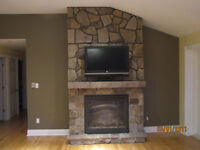 RENOVATIONS - OVER 25 YEARS EXPERIENCE