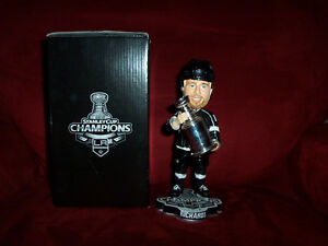 Mike Richards Los Angeles Kings STANLEY CUP 2012 Bobblehead
