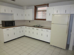One bedroom Basement Apartment +1 Parking for RENT