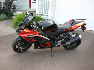 GSX-R 1000 FOR SALE OR TRADE