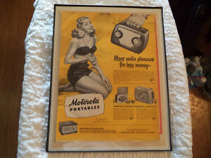 OLD CLASSIC MISC. ADS