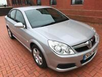 Vauxhall/Opel Vectra 1.9CDTi 16v ( 150ps ) Exclusive