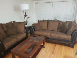 TOP Quality Serta Couches – REDUCED PRICE