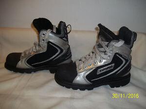 Bari Winter Boots Rookie White Size 5½