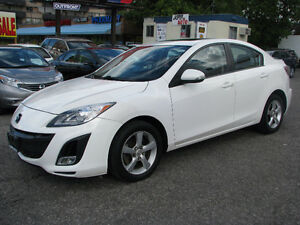 MAZDA 3S GT ***$5490 +HST Only***Never Again Deal***