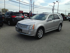 2007 Cadillac SRX * Premium * ALL WHEEL* NAVIGATION * pano roof