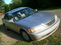 ACURA RL / 189 000 KM **ONLY**