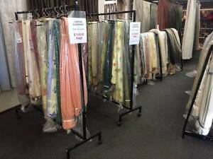 CURTAIN AND BLIND SALE OPEN THIS LONG WEEKEND Osborne Park Stirling Area Preview