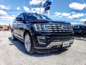 Ford Expedition ** LIMITED MAX ** 4x4 2018