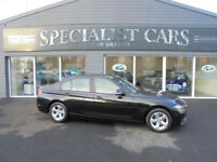 BMW 320 2.0TD ( 163bhp ) ( BluePerformance ) ( s/s ) 2014 d EfficientDynamics